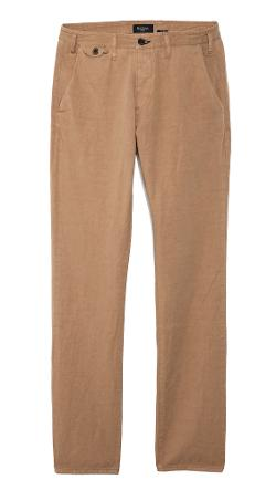 Paul Smith Jeans  - Slim Fit Trousers