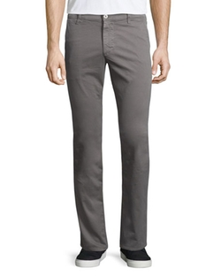 AG Adriano Goldschmied - Lux Slim-Fit Chino Pants