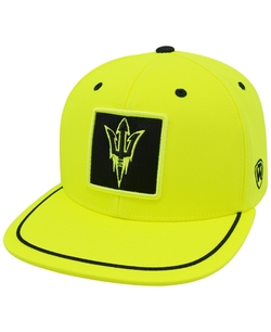 Top Of The World - State Sun Devils Clubhouse Snapback Cap