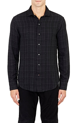 Ralph Lauren - Diamond Jacquard Shirt