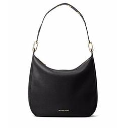 Michael Michael Kors  - Raven Large Leather Shoulder Bag