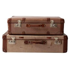 Chairish - Vintage Luggage