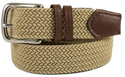Tommy Hilfiger - Braided Ribbon Belt