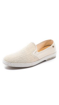 Rivieras  - Classic 20 Slip On Shoes