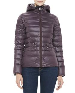 DKNY  - Packable Puffer Jacket