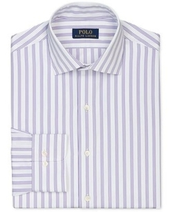 Polo Ralph Lauren  - Stripe Dress Shirt