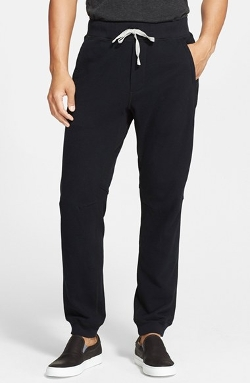 Wings + Horns  - Cotton Terry Sweatpants