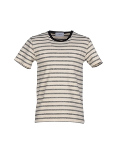 April 77 - Stripe T-Shirt