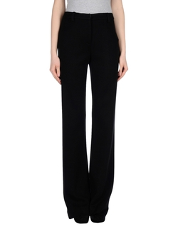 M. Missoni - Straight Leg Casual Pants