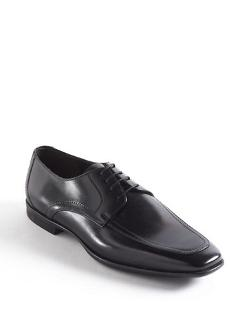 Bruno Magli - Mianato Leather Oxfords