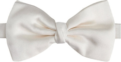 Barneys New York - Silk Bow Tie
