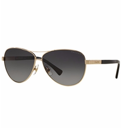 Ralph Lauren - Aviator Sunglasses