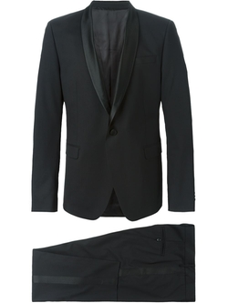 MSGM - Two Piece Dinner Suit