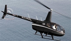 Robinson R66 - 2015 Turbine Helicopter