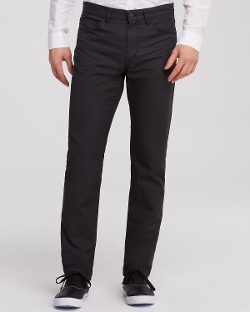 Theory Jeans - Hanford Haydin Straight Fit Jeans