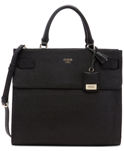 Guess - Cate Large Satchel Bag