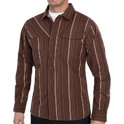 Outdoor Research - Long Sleeve Sawtooth Shirt