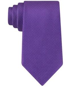 Michael Kors -  Rene Semi Solid Tie