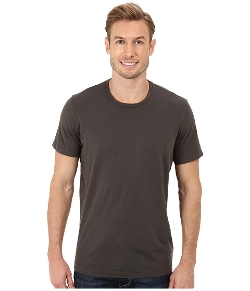Velvet By Graham & Spencer - Howard Crew Neck Jersey T-Shirt