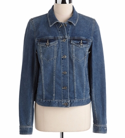 Two By Vince Camuto - Denim Jacket