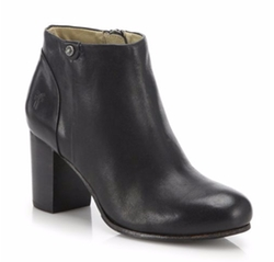 Frye - Ciera Leather Booties