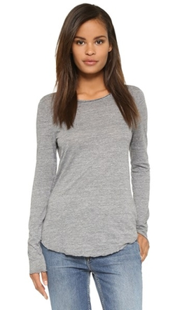 Chaser  - Long Sleeve Tee