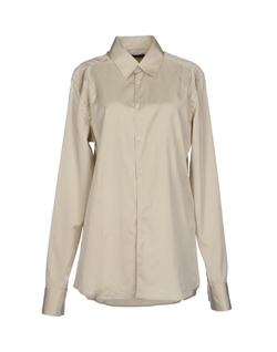 Costume National Luxe  - Satin Shirt