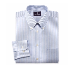 Stafford - Oxford Dress Shirt