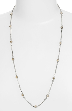 Konstantino  - Station Necklace