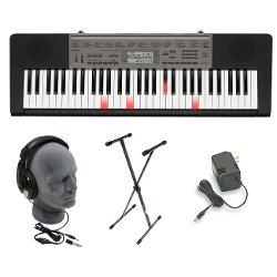 Casio  - LK165 Lighted Key Premium Keyboard