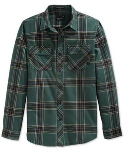 Tavik Vincent - Flannel Shirt