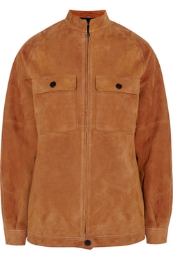 Joseph - Nelville Suede Jacket