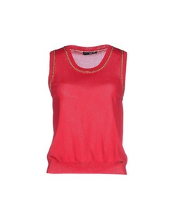 Liu •Jo - Sleeveless Top