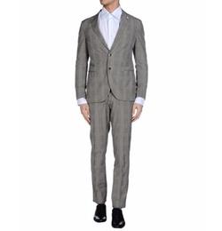 L.B.M. 1911 - Plaid Suit