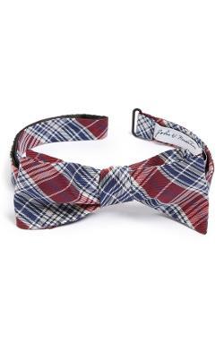 John W. Nordstrom  - Silk Bow Tie