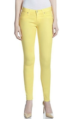 Hudson  - Krista Colored Super Skinny Jeans