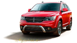 Dodge - Journey SUV