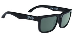 Spy Optic  - Helm Wayfarer Sunglasses