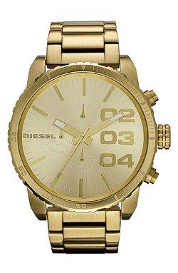 Diesel - Double Down Large Chronograph Bracelet Watch