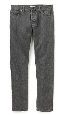 Melindagloss  - Selvedge Jeans