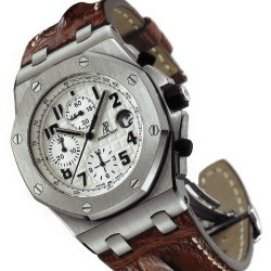 Audemars Piguet Royal  - Oak Offshore Chronograph Watch