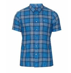 Raf Simons - Logo-Embroidered Cotton Shirt