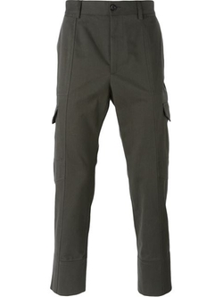 Dolce & Gabbana - Cargo Trousers