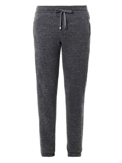 Dolce & Gabbana - Wool-Knit Track Pants