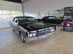 Lincoln  - 1966 Continental Sedan