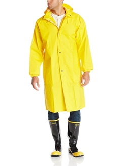 Helly Hansen - Workwear Woodland Rainwear Coat