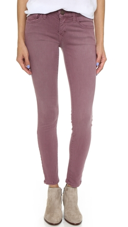 Current/Elliott  - The Stiletto Jeans