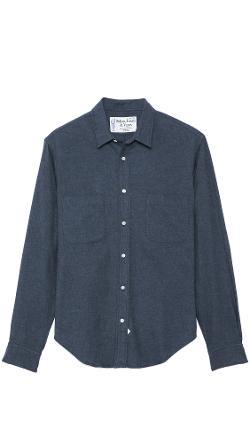 Sidian, Ersatz & Vanes  - Flannel Classic Shirt