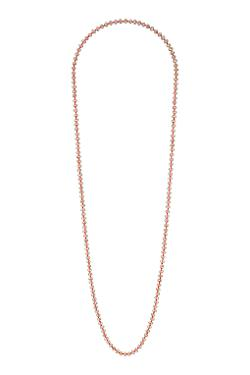 Wallis - Glass Bead Necklace