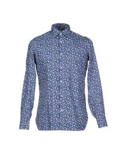 Luigi Borrelli Napoli - Floral Shirt
